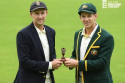 Ashes 2019 England Vs Australia 1st Test Australia Have Won The Toss And Have Opted To Bat