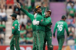 Bangladesh Accept Zimbabwe S Request To Host Tri Series In September