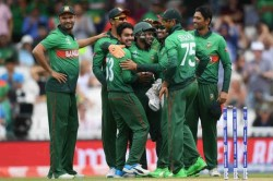 Bangladesh Announce Schedule For One Off Test T20i Tri Series