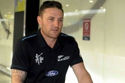 Kkr Appoint Brendon Mccullum As Coach