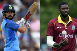 India Vs West Indies 1st Odi When And Where To Watch Live Telecast Live Streaming