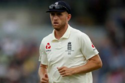 Ashes 2019 England Pacer Olly Stone Ruled Out Of 2nd Test With Back Injury