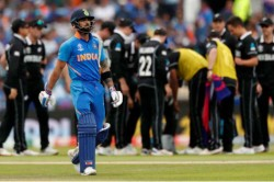 Every Time We Woke Up It Was The Worst Feeling In The Morning Virat Kohli On Indias World Cup Exit