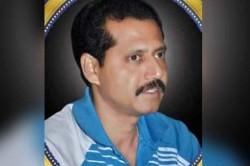 Kidambi Srikanth S Coach Sudhakar Reddy Dies In Poland