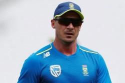 Dale Steyn Apologises To Virat Kohli After T20i Snub Takes A Jibe At Selectors