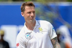 South Africa Paceman Dale Steyn Retires From Test Cricket