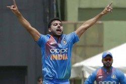 I Was Assessing The Conditions On The First Ball Of Every Over Says Deepak Chahar