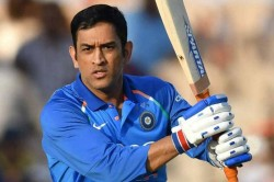 Ms Dhoni Has Given Us Time To Prepare T20 World Cup Team Team India Selector