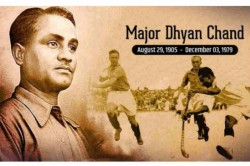Will Not Beg For Bharat Ratna Says Dhyan Chand S Son Ashok Kumar