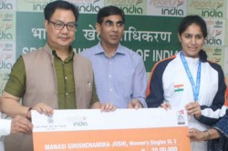 Pm Modi Congratulates Para Badminton Medallists After Bronze Medal Winner Sukant Kadam
