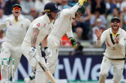 England Vs Australia Ashes 2019 1st Test Day 5 Live Pat Cuummins Castles Jos Buttler