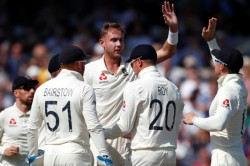 England Vs Australia Ashes 2019 Live Score 3rd Test Day 2 Haul As Eng Bowled Out For