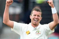 Ashes 2019 Ricky Ponting Compares Peter Siddle With Glenn Mcgrath After Impressive Show