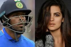 Indian Cricketer Hardik Pandya Dating Nach Baliye Contestant Natasha Stankovic