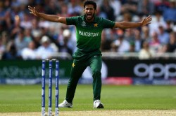 Hasan Ali To Get Married On September 20 In Dubai Says Will Inviteindian Cricketers To Wedding