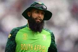 Father Figure Of Our Team Tributes Pour In For South Africa Great Hashim Amla