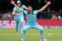 England Pacer Mark Wood Ruled Out Of Ashes 2019 Due To Side Strain