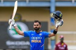 Another Masterclass In One Day Cricket Sourav Ganguly Hails Virat Kohli