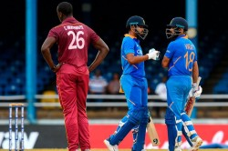 India Vs West Indies 3rd Odi Virat Kohli Century Leads India To 2 0 Series Win