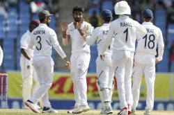 India Vs West Indies 2nd Test Probable Xi Of India Can Ashwin Win Back Place In The Eleven