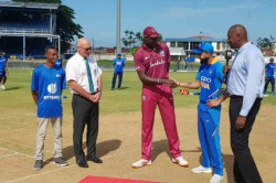 India Vs West Indies Live Score 3rd Odi West Indies Elect To Bat Chahal Replaces Kuldeep