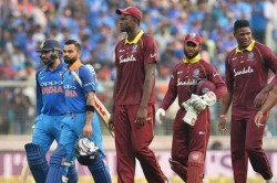 India Vs West Indies 3rd Odi Match Preview Playing Xi Pitch Report Weather
