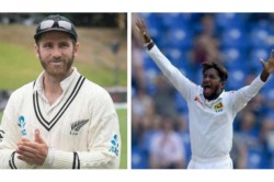 Kane Williamson Akila Dananjaya Reported For Suspected Bowling Action During Galle Test