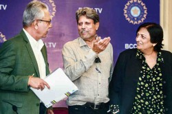 Unanimous Decision To Retain Ravi Shastri As Coach Didn T Consult Kohli Kapil Dev