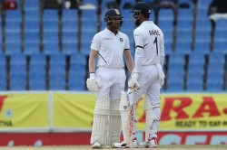 Have To Keep My Head Down And Show More Patience Says Kl Rahul