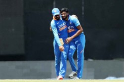 India Vs West Indies Live Score 3rd Odi Rain Halts Play Wi 158 2 In 22 Overs