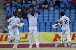 West Indies Vs India 1st Test Virat Kohli Ajinkya Rahane Break Sachin Tendulkar Sourav Ganguly
