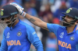 India Vs West Indies Kl Rahul On Verge Of Overtaking Babar Azam And Virat Kohli In Illustrious T20i