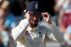 After Ben Stokes Request Optician Specsavers Offers Jack Leach Free Glasses For Life