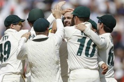 Ashes 2019 Joy Of Six For Lyon As Australia Hammer England To Seize Initiative