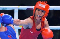 Mary Kom Makes Bold Statement Regarding Olympic Gold Medal