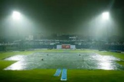 India Vs West Indies 3rd Odi Weather Forecast Will Rain Play A Part In Series Decider