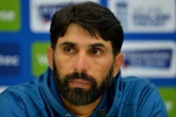 Pakistan Cricket Board Keen On Appointing Misbah Ul Haq As Pakistab Coach And Chief Selector