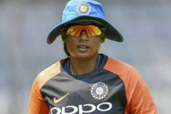I Am Available For The South Africa T20i Series Says Mithali Raj