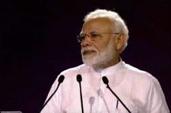 Sky Is The Limit For Those Who Stay Fit Says Pm At Fit India Launch