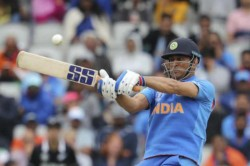 Ms Dhoni Planning To Open Cricket Academy In Jammu Kashmir To Train Young Talent