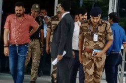 See Pics Ms Dhoni Returns After Completing His Stint With Indian Army Retunites With Daughter Ziva