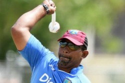 India Head Coach Interviews Phil Simmons Backs Out Announcement Soon