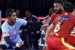 Pkl 2019 Pkl 2019 Bengal Warriors Draw With Dabang Delhi In Finish