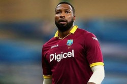 India Vs West Indies 2019 Kieron Pollard Fined Gets One Demerit Point