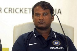 Ramesh Powar Appointed India A S Bowling Coach