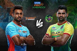 Bengal Warriors Look To Extend Unbeaten Streak With A Win Against Patna Pirates