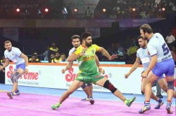 Pro Kabaddi 2019 Most Raid Points Most Tackle Points Updated After The First Half Of Chennai Leg