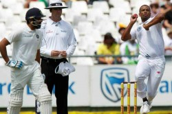 India Vs South Africa Venues Interchanged For Second And Thrid Test