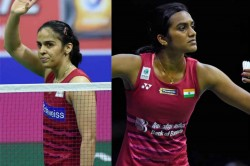 Badminton World Championship 2019 Pv Sindhu Saina Nehwal Face Tough Opponents In Bwf Releases Draw