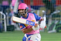 Delhi Capitals In Talks With Rajasthan Royals To Seal Ajinkya Rahane Deal